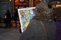 Carte Vieux-Lyon
